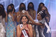 Miss Universe untuk Pertama Kali Akan Diadakan di Israel