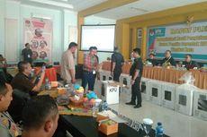 Rapat Pleno KPU Palembang: Prabowo-Sandi Menang di 17 Kecamatan