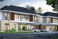 Rumah Mewah Rp 4,5 Miliar Buatan Perancis Hadir di Bekasi