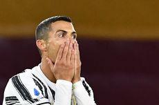 Cristiano Ronaldo Berang Disuguhi Soda, Ingatkan Pentingnya Air Putih