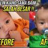 Tak Hanya Kiano, 3 Anak Selebritas Ini Juga Pernah Punya Gaya Rambut Unik