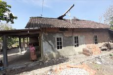 Listrik Padam, Warga di Desa Ini Tak Panik, Panel Surya Murah Jadi Solusi