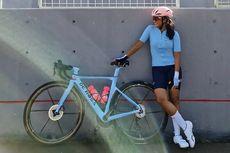 Intip Harga Road Bike De Rosa Pilihan Dian Sastro