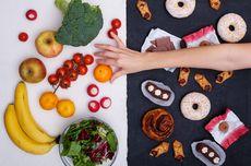 Tips Asupan Nutrisi untuk Mendapatkan Hari Tua yang Sehat