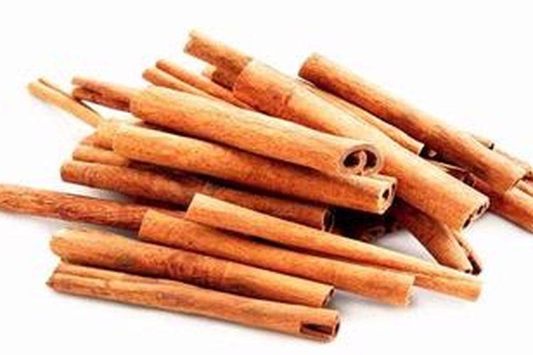 diabetes cara makan kayu manis untuk