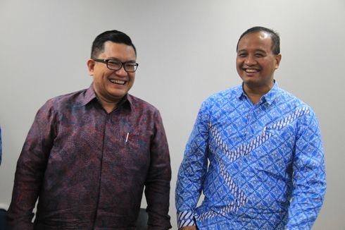 2 Tahun Kepemimpinan Anies, 2 Dirut Transjakarta Diganti...