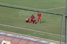 Indonesia Vs Brunei, Babak Pertama Timnas U-19 Unggul 6-0