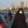 Infeksi Meluas, Wakil Presiden Iran Masoumeh Ebtekar Positif Corona