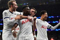 Hasil Liga Champions, Real Madrid Imbang, Juventus-Tottenham Menang