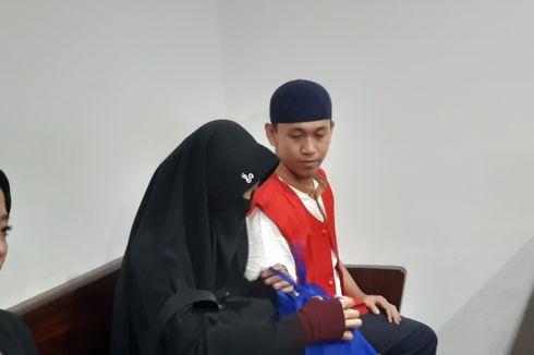 Sidang Tuntutan Pria yang Ancam Penggal Jokowi Ditunda karena Jaksa Sakit