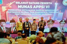 Di Jakarta, Gubernur Se-Indonesia Berkumpul Cari Solusi Masalah Daerah
