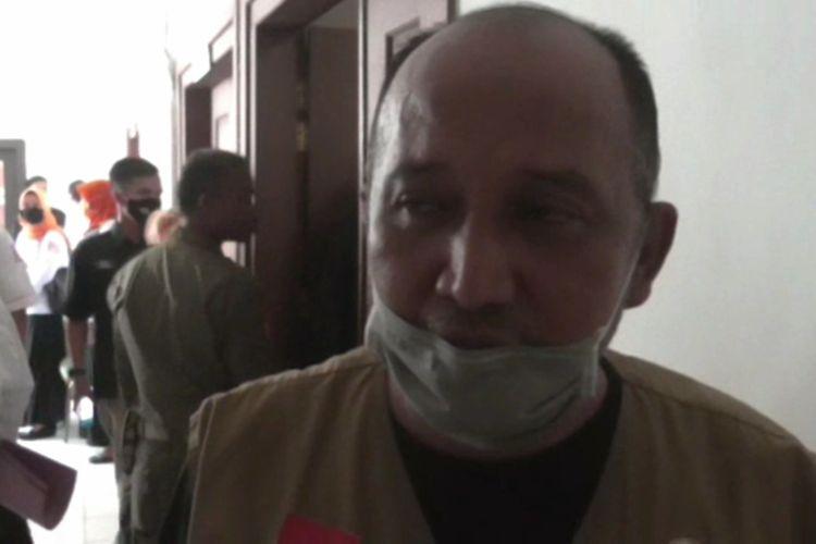 8 Hakim dan Stafnya Positif Covid, PN Majene Ditutup Sementara