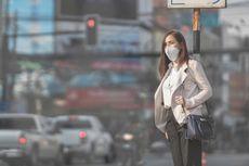 Cara Mengatasi Bau Mulut Saat Memakai Masker