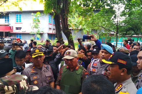 Sengketa Stadion Mattoanging Makassar, Mediasi Batal