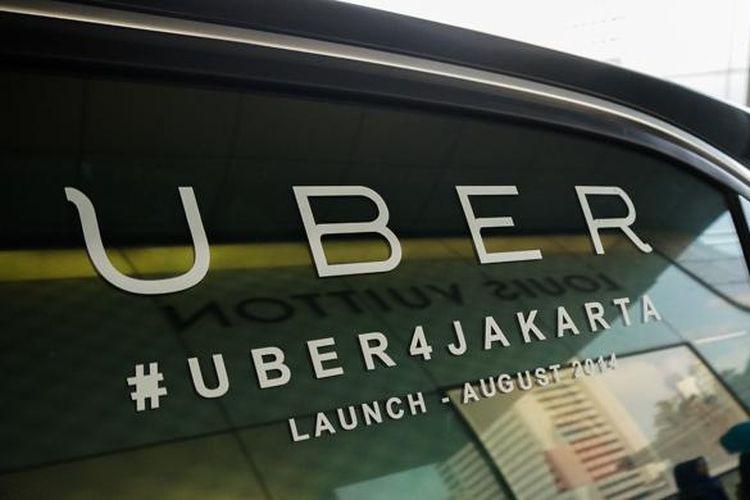 Uber menggelar layanan ridesharing di Indonesia sejak tahun 2014.