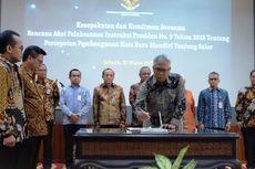 Dana Rp 168,32 Miliar Dianggap Tak Cukup Buat Bangun Tanjung Selor