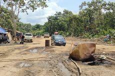Marak Sumur Minyak Ilegal di Muba, Kades: Sebulan Bisa Dapat Rp 100 Juta