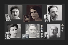 Apa Itu Deepfake, Teknologi Peniru Mimik Manusia di Aplikasi MyHeritage