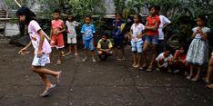 Ini 9 Permainan Tradisional Anak di Sulawesi Utara