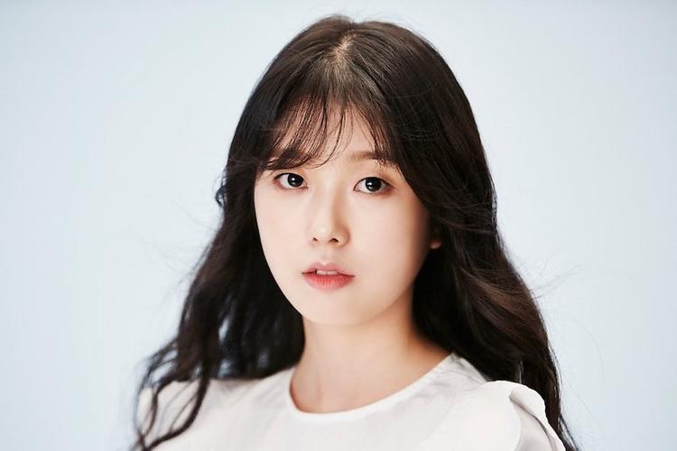Aktris asal Korea Selatan Go Soo Jung