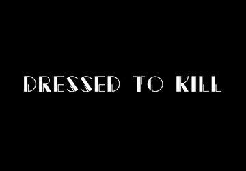Lirik dan Chord Lagu Memori Sekolah - Dressed To Kill