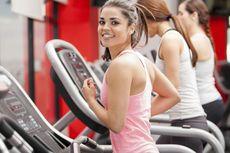Wanita yang Rutin Berolahraga Minim Risiko Kanker Serviks