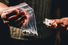 Berkas Perkara Kasus Pabrik Narkoba di Cipondoh Sudah Rampung