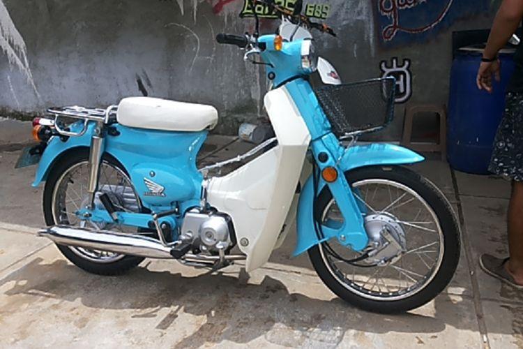 Motor Bebek Lain Yang Layak Dikoleksi Buat Nostalgia Halaman All