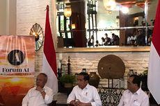 Dua Jurus Jokowi untuk Wujudkan Mimpi Indonesia Jadi Negara Maju di 2045