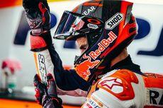 Sadar Diri, Marquez Tanpa Target Podium di MotoGP Portugal