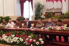 Fakta Kalimantan Timur Jadi Ibu Kota Baru, Pemerataan Ekonomi hingga Siapkan 300.000 Hektar Lahan