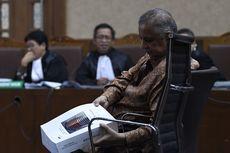 Tuntutan 5 Tahun Penjara, Terkejutnya Sofyan Basir dan Keyakinan Jaksa