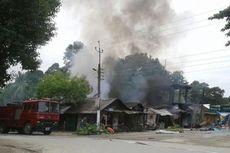 Kelompok Bersenjata Serang Pasar di Assam, 12 Tewas