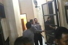 Polisi: Tidak Ada Shalat Idul Adha Berjamaah di Rutan Polda NTB