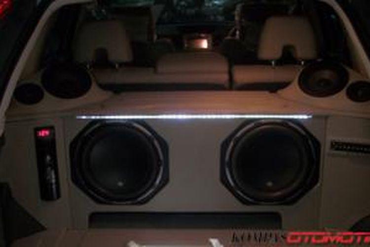66 Contoh Modifikasi Audio Mobil Xenia Gratis Terbaik