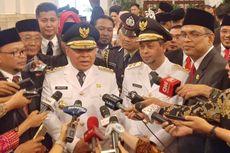 Dukung Prabowo-Sandiaga, Gubernur Kaltim Tak Akan Kampanye