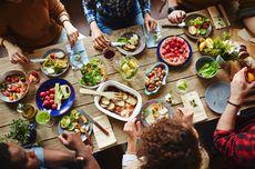 14 Makanan yang Dianggap Sehat Ini Ternyata Tak Terlalu Berpengaruh