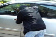 Polisi Usut Penjambretan Pengemudi Mobil yang Sedang Ganti Ban