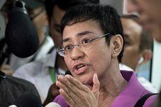 Maria Ressa Menang Nobel, Filipina Bantah Kekang Kebebasan Pers