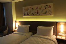 Aviary Hotel Bintaro Tawarkan Kandang Burung Raksasa