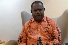 4 Kabupaten Bentuk Tim Pemekaran Provinsi Papua Selatan, Berikut Potensi PAD Wilayahnya