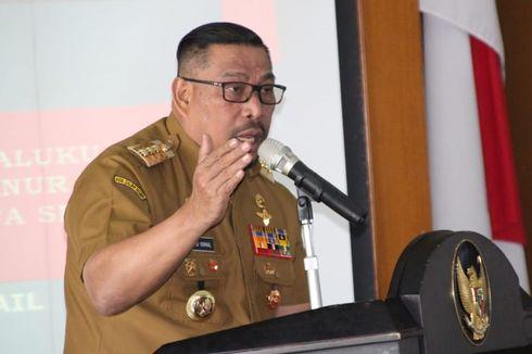 Soal Blok Masela, Gubernur Tak Ingin Orang Maluku Cuma Jadi Penonton