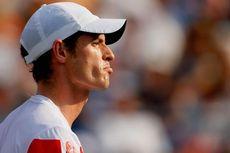 Davis Cup, Murray Bawa Inggris Unggul 2-1 atas Kroasia