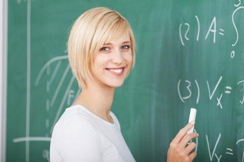 Di Inggris, Guru Matematika Dapat Insentif Rp 300 Juta