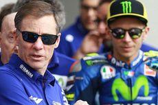 Valentino Rossi Gabung Petronas, Bos Yamaha Pastikan Dukungan Penuh