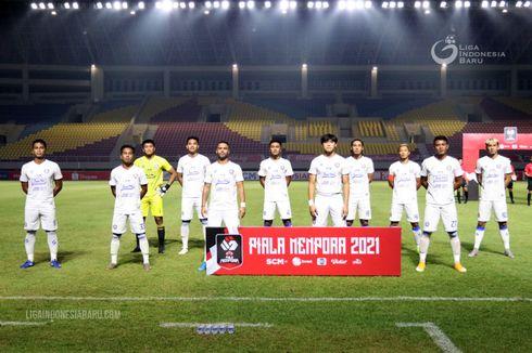 Klarifikasi Arema FC Soal Usulan Penghapusan Degradasi Liga 1 2021