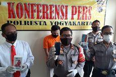 Mengaku Satgas Covid-19, Pria Ini Bawa Kabur 2 Ponsel Pengunjung Altar Yogyakarta