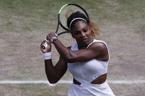 Serena Williams Tak Keberatan Tampil pada US Open 2020