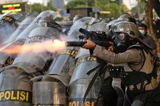 Komnas HAM Sebut Penembakan Gas Air Mata ke Posko Atma Jaya Berlebihan