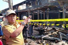Pasar Ujungberung Kebakaran, Wakil Wali Kota Bandung Peringatkan PLN